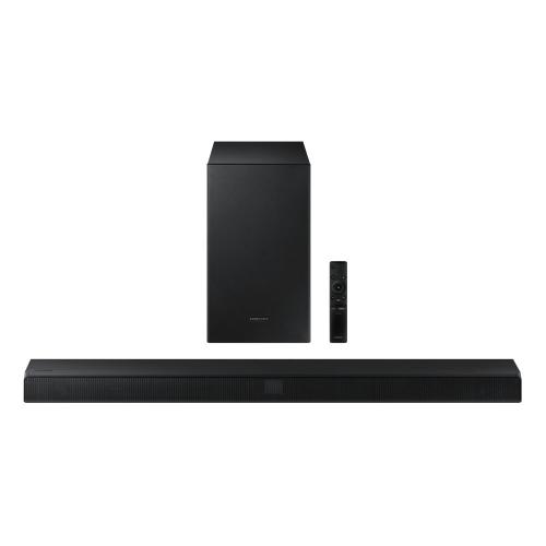 290W 2.1ch Soundbar HW-T50M