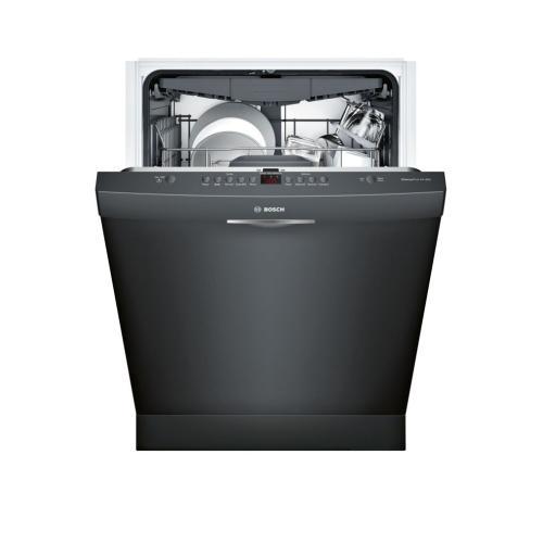 300 Series Dishwasher 24'' Black SHSM63W56N