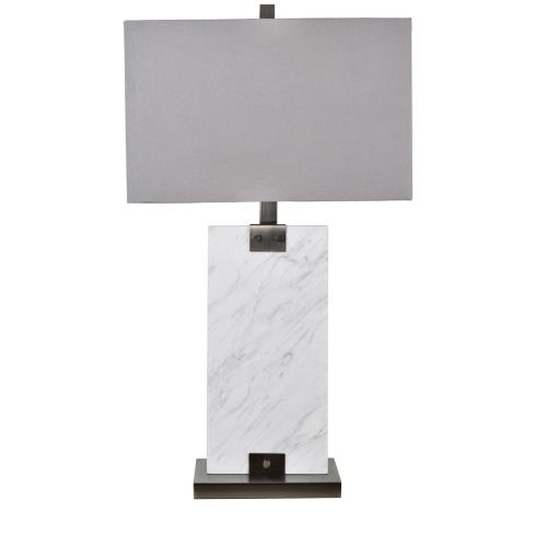 Towers Table Lamp