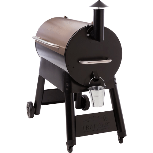 Product Image - Pro Series 34 Pellet Grill - Bronze