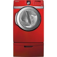 7.4 cu. ft. Steam Electric Dryer