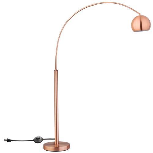 Sade Floor Lamp - Copper