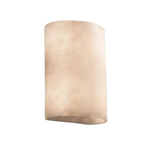 ADA Large Cylinder Wall Sconce