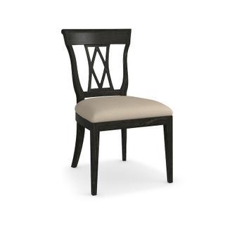 Woodridge Wood Back Arm Chair