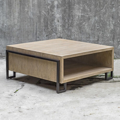 Kailor Coffee Table