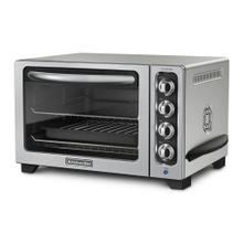 """KitchenAid® 12"""" Convection Bake Countertop Oven - Contour Silver"""