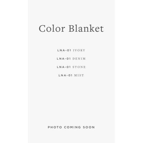 LNA-01 Color Blanket