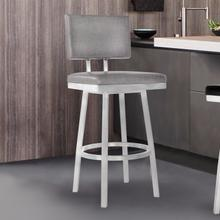 """View Product - Armen Living Balboa 26"""" Counter Height Barstool"""