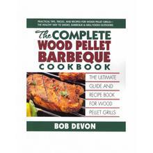 See Details - The Complete Wood Pellet Barbeque Cookbook