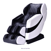 Advanced L-track massage chair Product Image