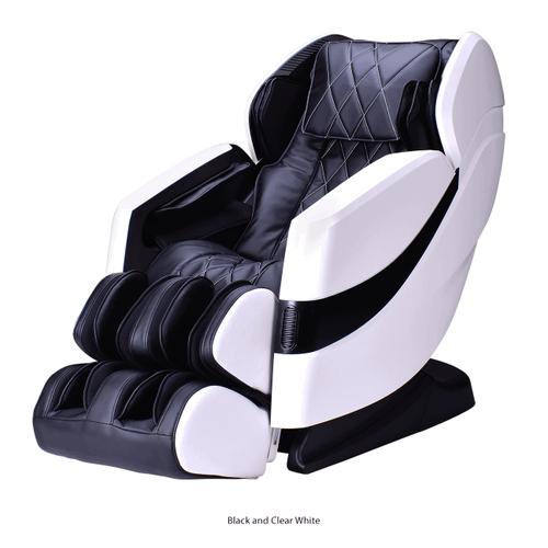 Cozzia - Advanced L-track massage chair