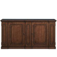 Serving and Storage Credenza