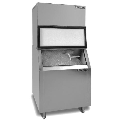 Maxx Ice 450 lb. Freestanding Icemaker