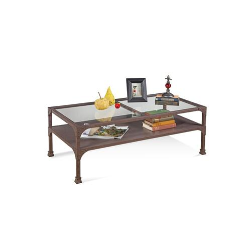 Philip Reinisch Co. - 21301 Kildair I Coffee Table