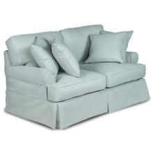 Product Image - Horizon Slipcovered Loveseat - Color 391043