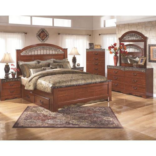 Fairbrooks Estate Collection King Set