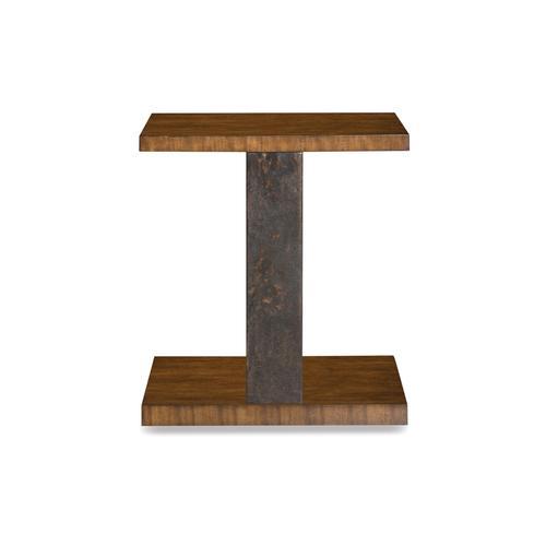 Maitland-Smith - TRIUMPH CHAIRSIDE TABLE