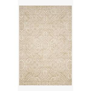 Gallery - LB-10 MH Sand / Ivory Rug