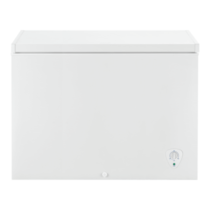 See Details - Frigidaire 8.7 Cu. Ft. Chest Freezer