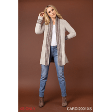 Storyteller Cardigan - XS (3 pc. ppk.)
