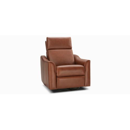 Jaymar - Leonardo Double Chair Swivel and rocking motion chair (163)