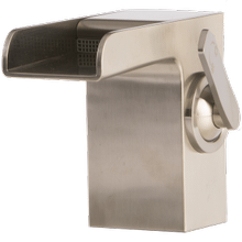 Kascade Lav Faucet Brushed Nickel