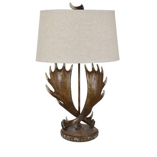 Moose Run Table Lamp