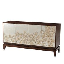 Shunan Sideboard - Argento Panelled