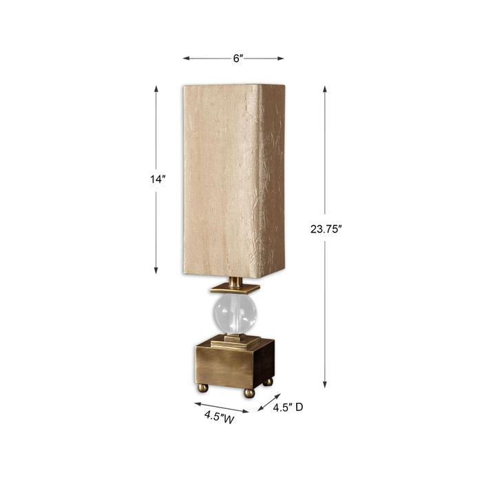 Uttermost - Ilaria Accent Lamp