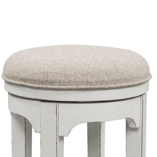 Swivel Bar Stool (RTA)