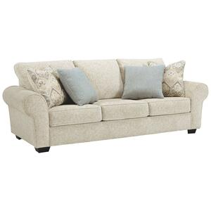 Haisley Queen Sofa Sleeper