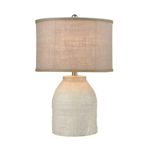 Stein World - White Harbour Table Lamp