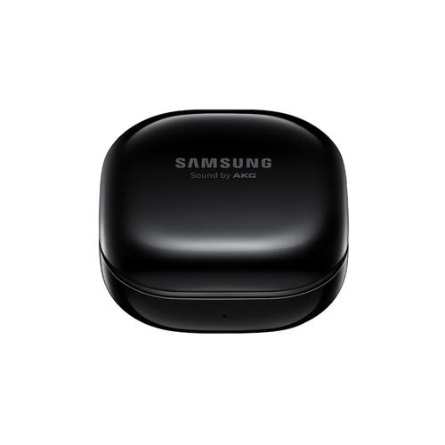 Samsung - Galaxy Buds Live, Mystic Black