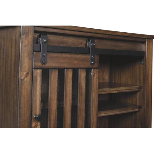 Signature Design By Ashley - Brookport Accent Cabinet