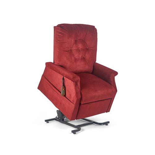 Gallery - Capri Power Lift Chair Recliner