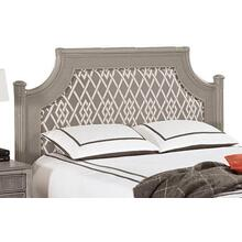 Summer Retreat Upholstered Twin Headboard