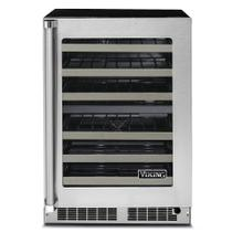 "24"" Undercounter Wine Cellar ™ VWUI Viking Professional Product Line"