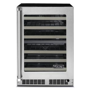 "Viking24"" Undercounter Wine Cellar VWUI"