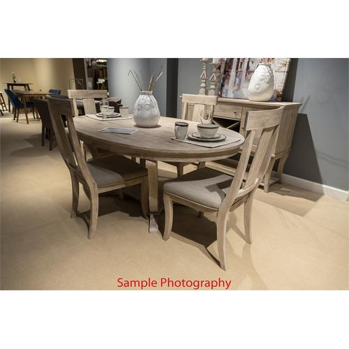Liberty Furniture Industries - Oval Dining Table
