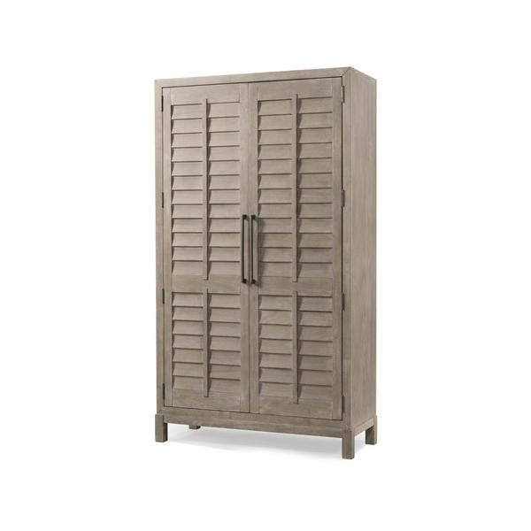 See Details - Tv Armoire