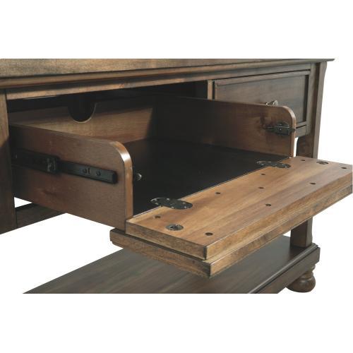 Flynnter Sofa/console Table
