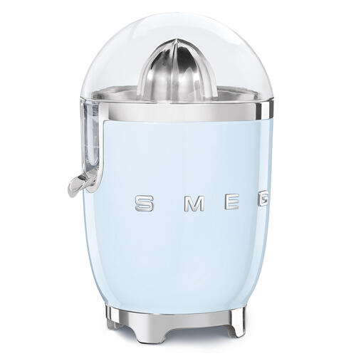 Citrus Juicer, Pastel blue