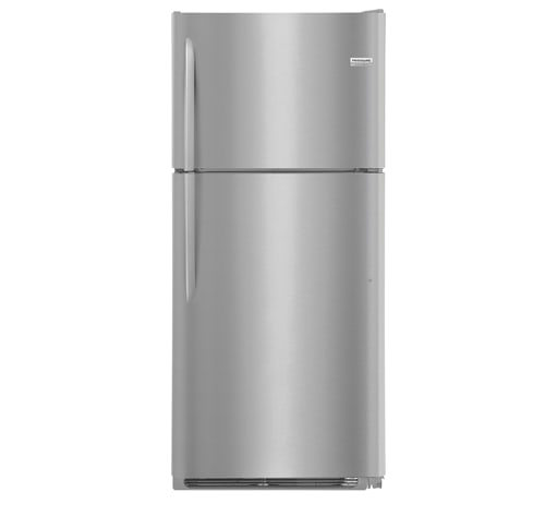 Gallery 20.4 Cu. Ft. Top Freezer Refrigerator