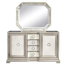 Couture Sideboard Mirror