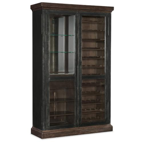 Product Image - Roslyn County Wine Cabinet