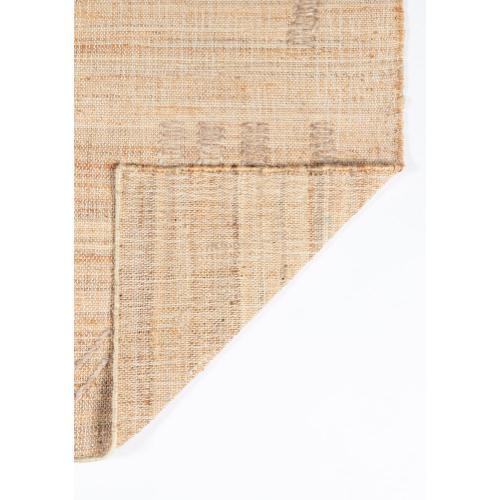 Lemieux Et Cie Argan Arg-04 Natural - 0.8 x 0.8 Square