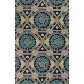 Kaleidoscope KAL-8005 2' x 3'