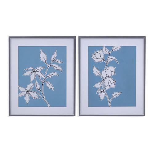 Gallery - Botanic Drawing