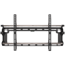 Large adjustable LCD or plasma TV wall mount