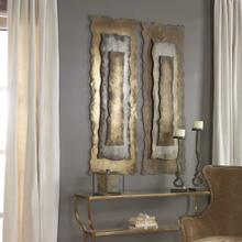 Jaymes Metal Wall Panel